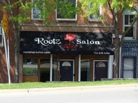Rootz Hair Salon