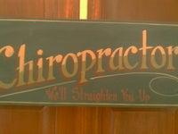 Meridian Chiropractic Clinic