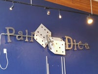 Pair-a-Dice Barber Shop