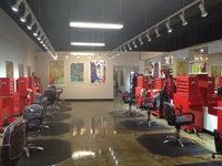 Solaras Urban Beauty Lounge