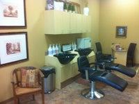 Organika color and design salon