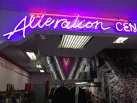 Alteration Center