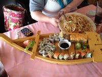 Sake Japanese Cuisine
