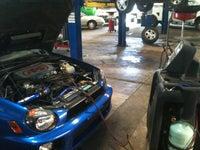 Hands-On Garage