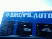 O'Brien's Automotive