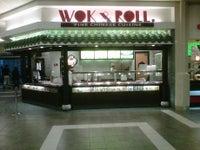 Wok-n-Roll