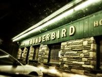 The Original Thunderbird