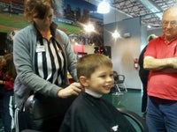 Sport Clips Haircuts of Muncie