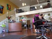 Ixia Salon