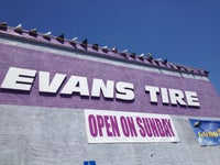 Evans Tire & Service Centers