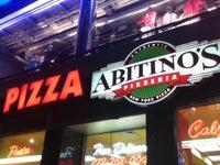 Abitino's Pizzeria