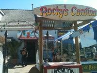 Rockin' Baja Lobster - Oceanside Harbor