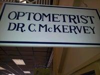 Dr. McKervey