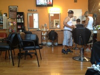 D'Starr Barber Shop