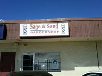 Sage and Sand Barbershop
