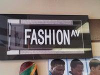 Unity Fashionware