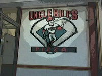 Uncle Bill's Pizza