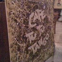 Photo taken at Café Tu Tu Tango by Doni K. on 5/4/2012