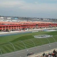 Photo taken at Auto Club Speedway by Craig V. on 3/24/2012