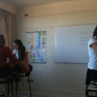 Foto tomada en Colegio La Maisonnette por Constanza M. el 3/6/2012