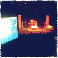 Photo taken at Theater aan de Stroom by Tim L. on 6/17/2012