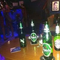 8/24/2012 tarihinde Serkan U.ziyaretçi tarafından Deep Blue Bar'de çekilen fotoğraf