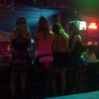 Photo taken at Bandidas Bar by Gibrán G. on 7/20/2012