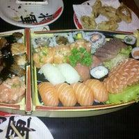 Foto tirada no(a) Shogun House por Ricardo P. em 6/21/2012