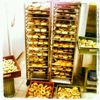 Photo taken at Bagel Brothers by Andreas E. B. on 5/10/2012