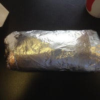 Photo taken at 360 Degree Gourmet Burrito by Christian F. on 6/21/2012