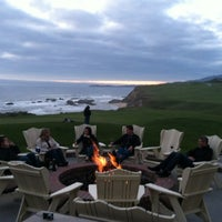 Photo taken at The Ritz-Carlton, Half Moon Bay by Christi G. on 3/21/2012