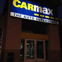 Photo taken at CarMax by Frank G. on 2/24/2012
