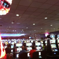 Photo taken at Cyber Quest - Coushatta Casino Resort by Alan F. on 4/15/2012