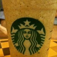 Photo taken at Starbucks by Jonathan Q. on 4/30/2012