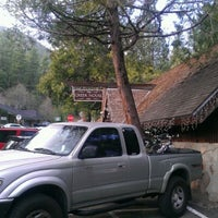 Photo taken at The Creek House by Babak L. on 4/30/2012