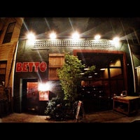 Photo taken at Betto by Jason A. on 8/18/2012