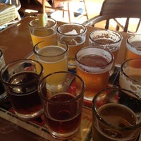 Photo taken at North Coast Brewing Co. Taproom & Grill by Daniel C. on 7/22/2012