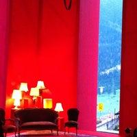 Photo taken at Origen Festival Belschazzar by Nicole P. on 7/28/2012