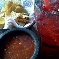 Photo taken at Santa Fe Mexican Grill by Stephanie H. on 5/20/2012