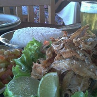 Photo taken at Sabor da Picanha by Alison S. on 8/11/2012