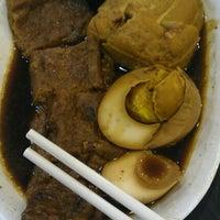 Photo taken at NTUC Foodfare by Jinzhou C. on 7/13/2012