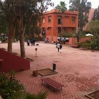 Photo taken at Ecole Renoir by Fouad H. on 9/4/2012