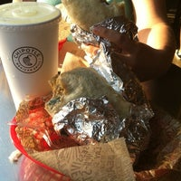 Photo taken at Chipotle Mexican Grill by Henry H. on 5/28/2012
