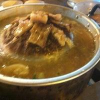 Photo taken at ทรายจิ้มจุ่ม มมส by filmcolor u. on 2/23/2012