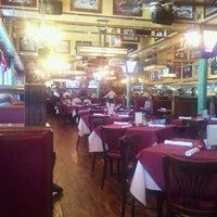 Photo taken at Laurenzo's Restaurant by Robbert v. on 4/18/2012