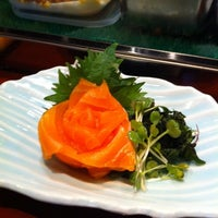 Photo prise au Sushi Sake par Carrie P. le7/11/2012