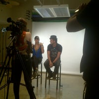 Photo taken at MTV Networks, Latin America by world clique on 8/15/2012