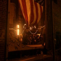 Photo taken at 99 Attorney St by Munira A. on 5/24/2012