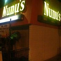 Photo taken at NuNu's by Ramon R. on 3/4/2012