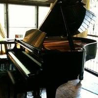 Photo taken at บ้านเปียโนพอเพียง by Pongwat A. on 4/27/2012